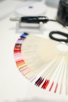 What Nail Colour