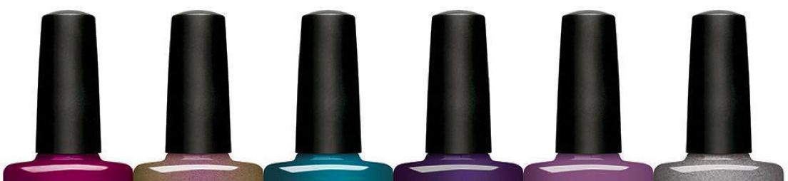 CND Vinylux Collections