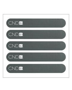 CND Koala Buffer 240/1200 grit, pack of 5