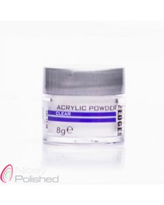 The Edge Acrylic Powder - Clear 8g