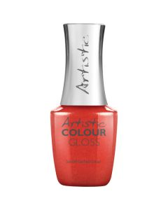 Artistic Colour Gloss - Haute Cout-Orange 15ml