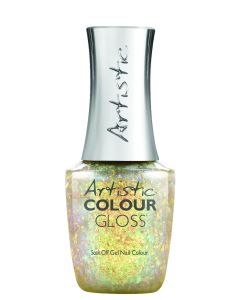 Artistic Colour Gloss - Over The Top 15ml