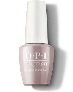 OPI GelColor - Berlin There Done That 15ml (Make it Iconic Collection)