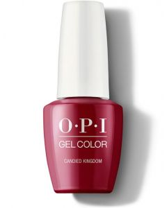 OPI GelColor - Candied Kingdom 15ml (Nutcracker Collection)