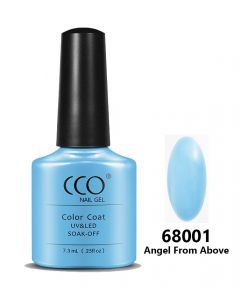 CCO Nail Gel - Angel From Above (68001) 7.3ml