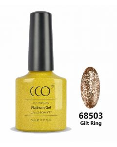CCO Impress Platinum Gel - Gilt Ring (68503) 7.3ml