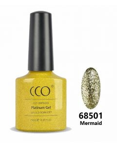 CCO Impress Platinum Gel - Mermaid (68501) 7.3ml