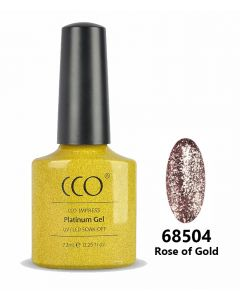 CCO Impress Platinum Gel - Rose of Gold (68504) 7.3ml