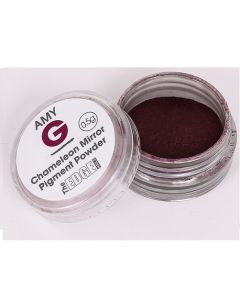 AMY G Chameleon Mirror Pigment Powder 0.5g
