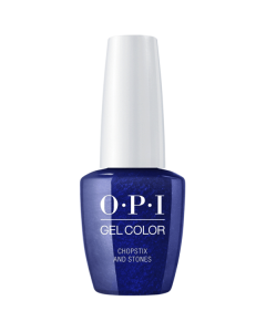 OPI GelColor - Chopstix and Stones 15ml  (Tokyo Collection)