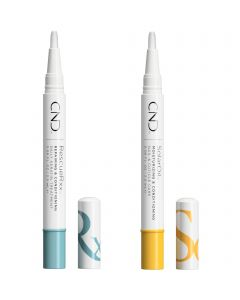 CND Nail Treatment Care Pens Bundle