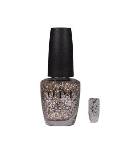 OPI Nail Polish - Dreams On A Silver Platter 15ml (Nutcracker Collection)