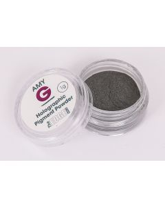 Amy G Holographic Pigment Powder 1g