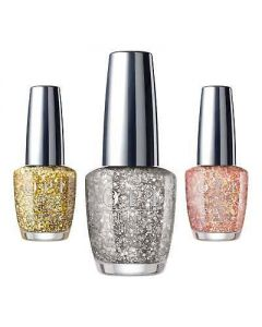 OPI Infinite Shine - One of a Kind Trio (3 x 15ml)