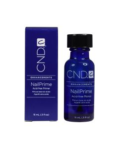 CND Enhancements NailPrime Acid-Free Primer 15ml