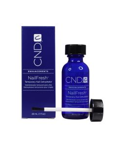CND Enhancements NailFresh Temporary Nail Dehydrator 29ml