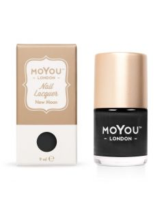 MoYou Premium Nail Polish - New Moon 9ml