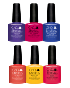 CND Shellac - Complete New Wave Collection