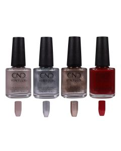 CND Vinylux - Complete Night Moves Collection