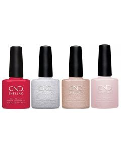 CND Shellac - Complete Night Moves Collection