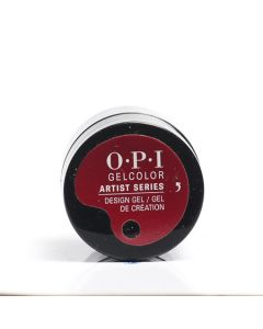 OPI GelColor Artist Series Design Gel - Totally Red Up With You (6g)