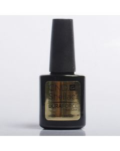CND Shellac - Duraforce Top Coat (15ml)