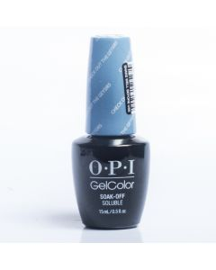 OPI GelColor - Check Out The Old Geysirs (15ml)