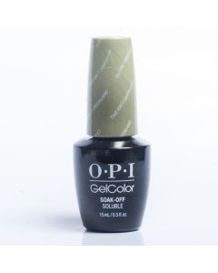 OPI GelColor - This Isn't Greenland (15ml)