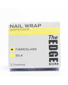 The Edge Fibreglass Nail Wrap 2.7 Metres
