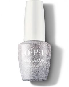 OPI GelColor - Tinker, Thinker, Winker 15ml (Nutcracker Collection)