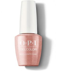 OPI GelColor - Worth a Pretty Penne 15ml (Venice Collection)