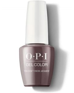 OPI GelColor - You Don't Know Jacques! (15ml)