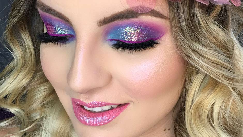 unicorn make up