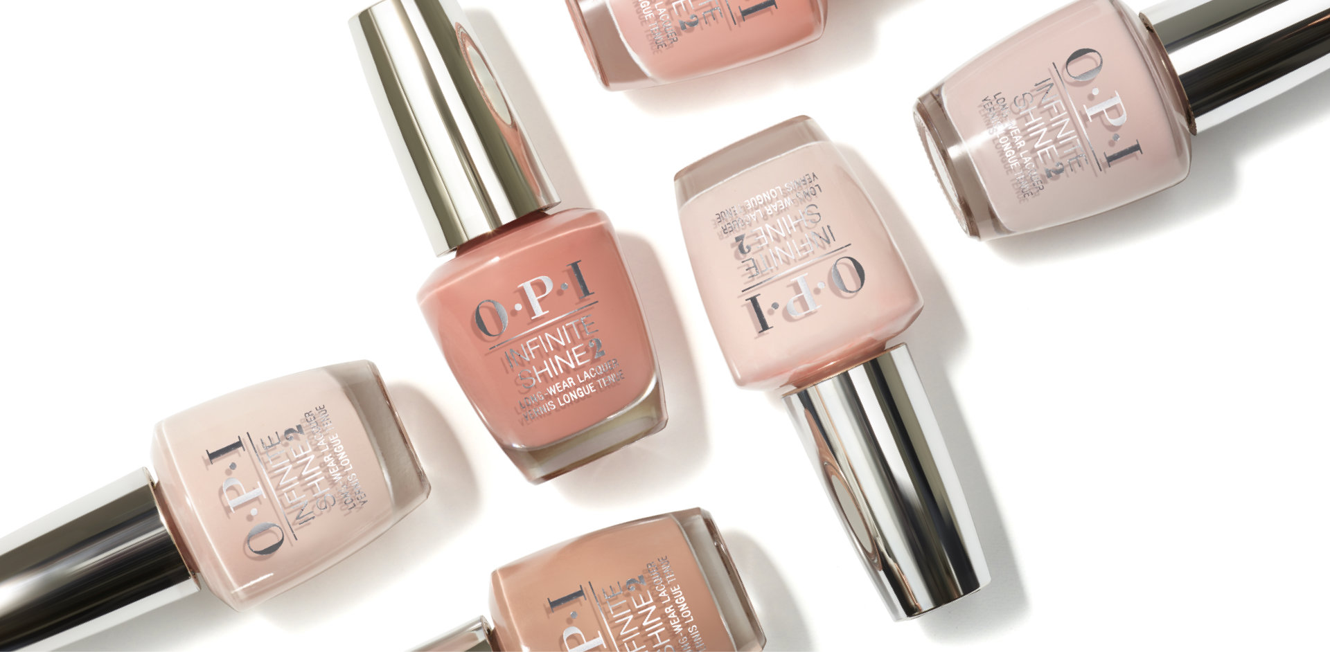 Introducing OPI – The World\'s Best Selling Nail Polish Brand ...